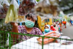 Govt confident Indonesia can avoid post-pandemic food crisis