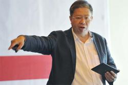 Penang property sales lower in second quarter