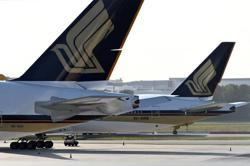 Singapore Airlines secures US$1bil additional credit after rights issue