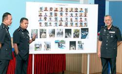 Johor cops bust human-trafficking ring