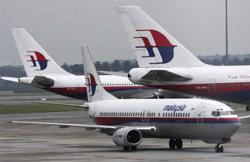 Malaysia Airlines resuming flights