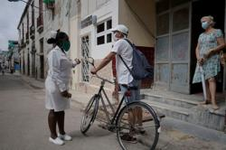 Closing in on all sides: Cuba nears declaring coronavirus victory