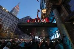 Macy's raises US$4.5b to shore up funds as stores reopen, shares surge