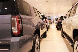 China's monthly car sales rise for first time in almost a year