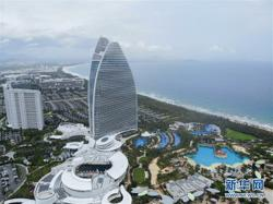 China's Hainan and Greater Bay Area to be mutually supportive in spurring economy