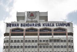 DBKL: Development activities in Kg Baru must get mayor's approval