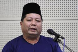 Move to replace division chiefs in line with party's constitution, says Johor Bersatu chief
