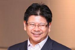 Fadhlullah Suhaimi appointed MCMC chairman