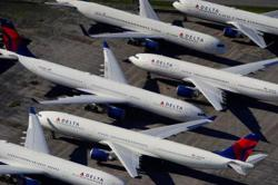 Airline industry headed for US$84bil loss this year - IATA