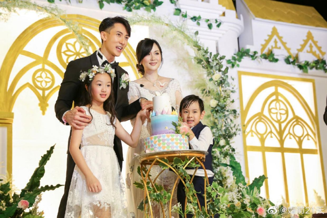 Chinese reality show 'Before Wedding' featured Wu Chun, formerly of Taiwanese boy band Fahrenheit, holding his wedding ceremony at his hometown in Brunei.