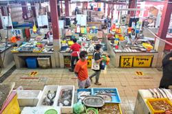 Residents want MBPJ to address Pasar Besar Jalan Othman's shortcomings