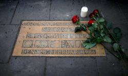 Doubts remain as Sweden closes case of Palme assassination after 34 years