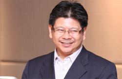 Fadhlullah Suhaimi appointed new MCMC chairman