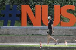 National University of Singapore is still tops in Asia and 11th worldwide