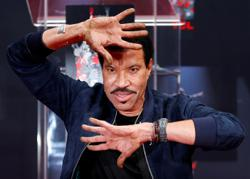 Disney developing musical movie based on Lionel Richie's songs