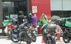 Food delivery services now allowed to operate until midnight, says Ismail Sabri