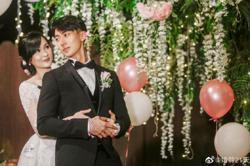 Singer-actor Wu Chun holds his wedding ceremony 16 years after his marriage
