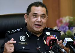 Enforcement personnel in cahoots with human trafficking rings identified following arrests, says Bukit Aman CID director