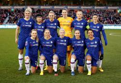 Chelsea donate WSL prize money to help Refuge tackle domestic abuse