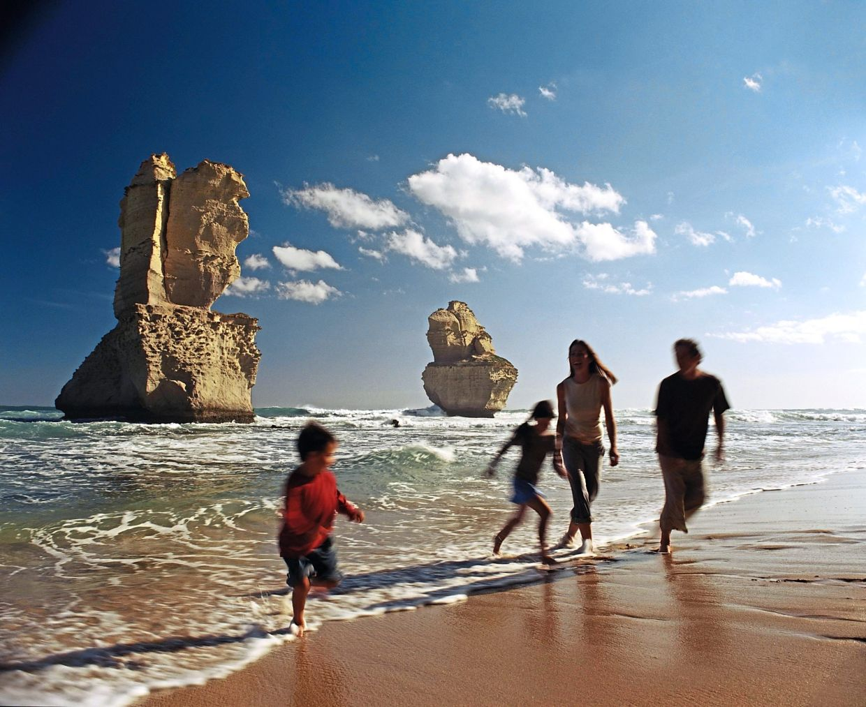 Before going on your first family holiday post-pandemic, do check with your loyalty programme provider to see what kind of new privileges are offered. — Holiday Tours