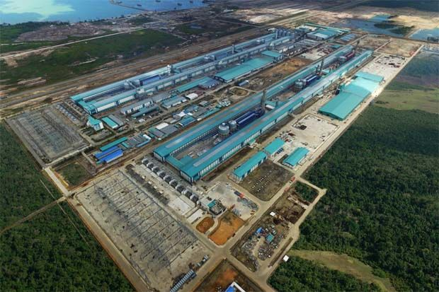 """""""Coupled with stable alumina and carbon costs, the expansion will strengthen the group's low-cost model and help the group weather the challenging outlook in the current low aluminium price environment, """" said Affin Hwang Capital in a report where it has upgraded the stock to a """"hold"""" with a higher target price of RM4.73 from RM3.80."""