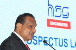 HSS cautiously optimistic on growth plans amid new normal in ops