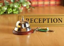 Hotels busy preparing to welcome guests back