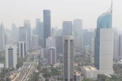 Indonesian activists slam sluggish progress in air pollution lawsuit