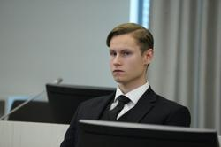 Norway mosque shooter jailed for 21 years for murder, anti-terrorism offence