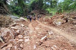 SAM: Gazette Gunung Panjang as protected area