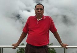 SMG senior security guard dies from cancer