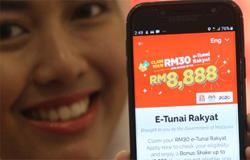 Boost supports government's e-wallet initiatives