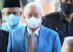 Najib files application to have Sri Ram disqualified in 1MDB audit tampering case