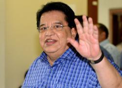 Pending appeal, Ku Nan graft trial postponed