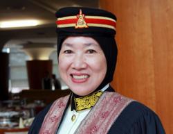 Selangor Deputy Speaker Daroyah Alwi quits PKR