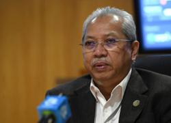 Annuar: Address high crime rate in KL