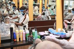 Penang's salons and parlours have one week to master SOP