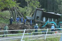 USGS: Strong 6.6-magnitude quake strikes off coast of Japan