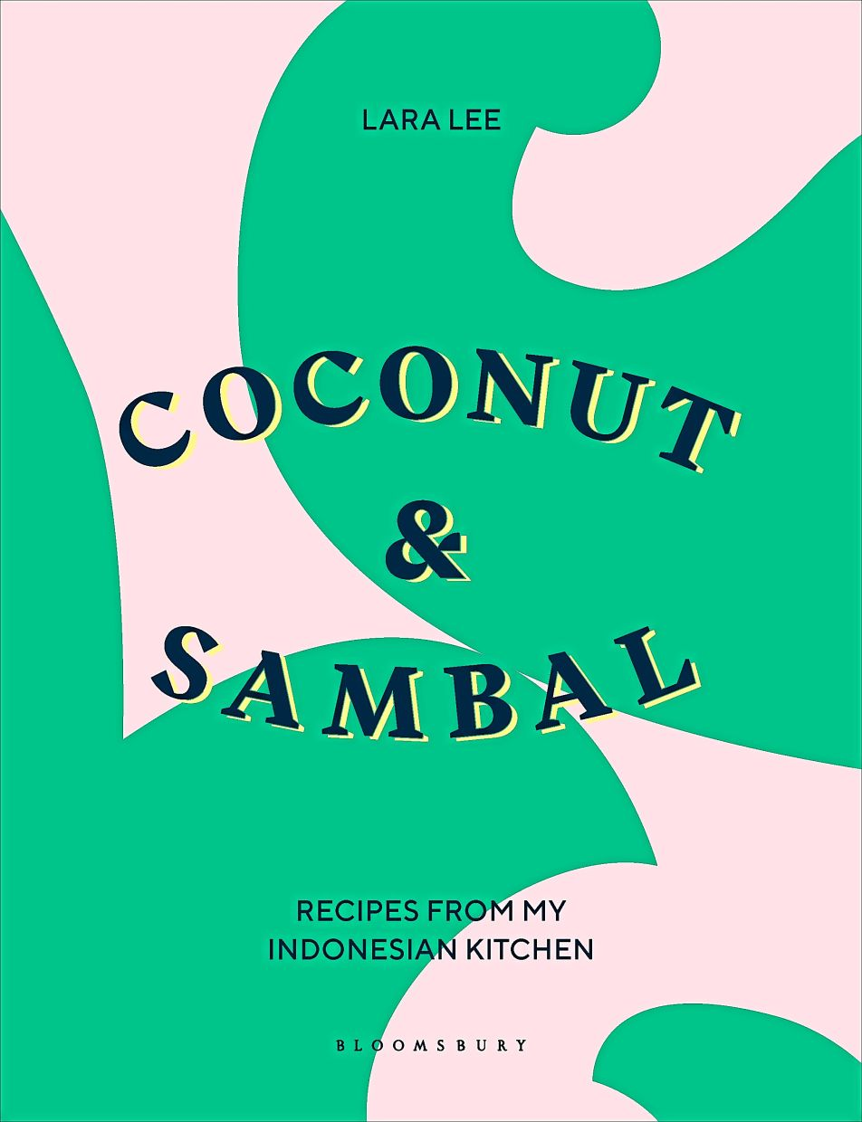 Coconut & Sambal is Lee's first cookbook, although she hopes to write more books on Indonesian food.