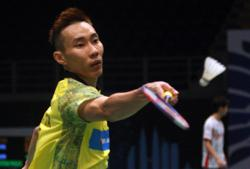 Chong Wei: I made right decision to hang up racquet