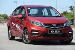 Proton reduces car prices by 1.2% to 5.7%