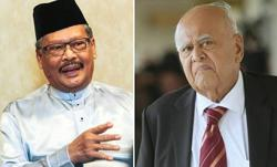 Affidavit from Apandi claims Sri Ram has 'a mission with clear bias' against Najib