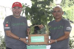 AirAsia launches e-commerce platform to help farmers