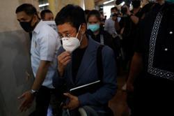 Filipino journalist Maria Ressa guilty of cyber libel
