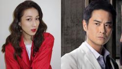 Kevin Cheng and Linda Chung set to make comeback in new TVB drama