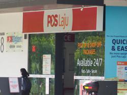 Pos Malaysia narrows Q1losses on postage rates hike amid e-commerce boom