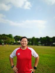 Junior Cup can wait as keeper Siti has to shed some weight