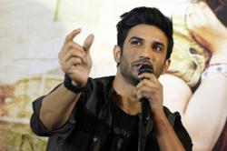 Bollywood stars attend Sushant Singh Rajput funeral