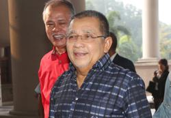 Mohd Isa to know today if he has to answer charges