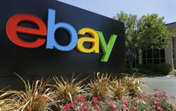 US prosecutors: eBay staff sent spiders, roaches to harass couple